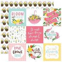EP-LSP204003 4X4 Journaling Cards
