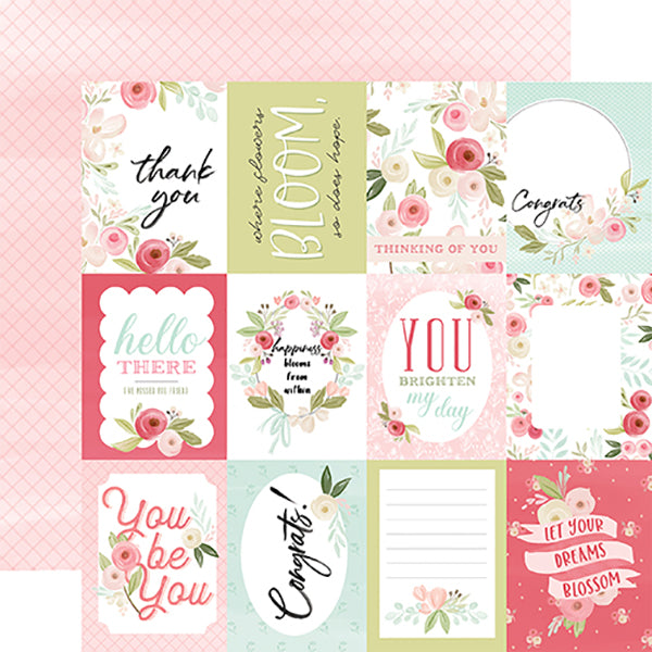 EP-CBF117010 Subtle Journaling Cards