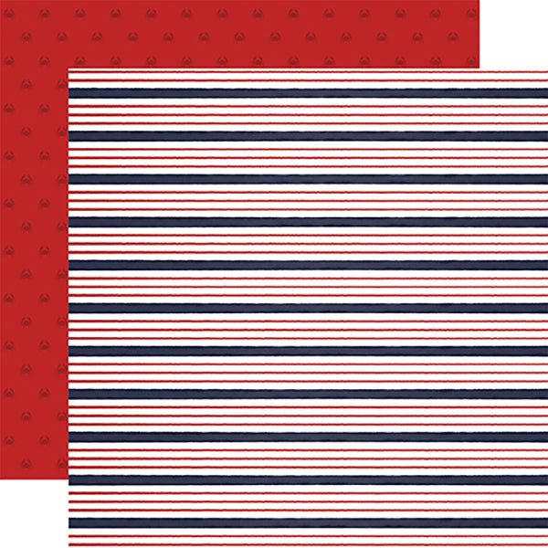 EP-CBBS120004 Sailor Stripe