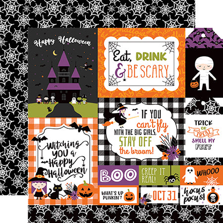 EP-ILH218006 Multi Journaling Cards
