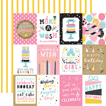 EP-MBG231003 3X4 Journaling Cards