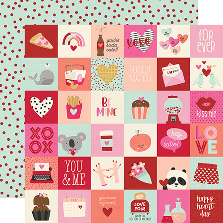SS-14310 Sweet Talk - 2x2 Elements