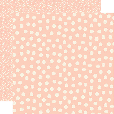SS-14238 Say Cheese Main Street - Blush Dots
