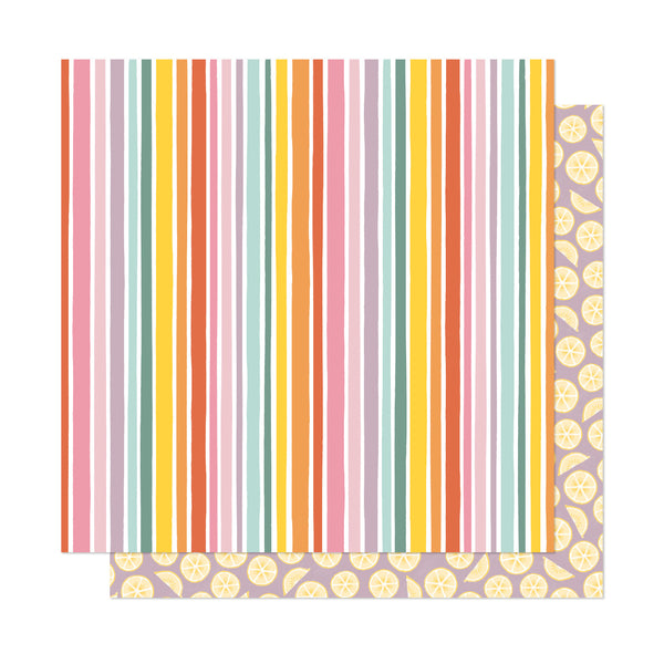 Patterned Paper - AC - DL - It's All Good - 12 x 12 - You Bet 348185