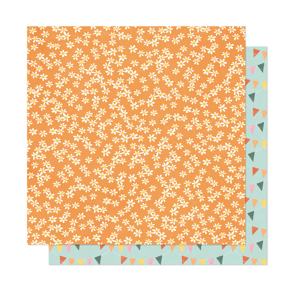 Patterned Paper - AC - DL - It's All Good - 12 x 12 - Sweetness 348196