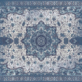 Grand Bazaar 12×12 Scrapbook Paper-Persian Rug P2871