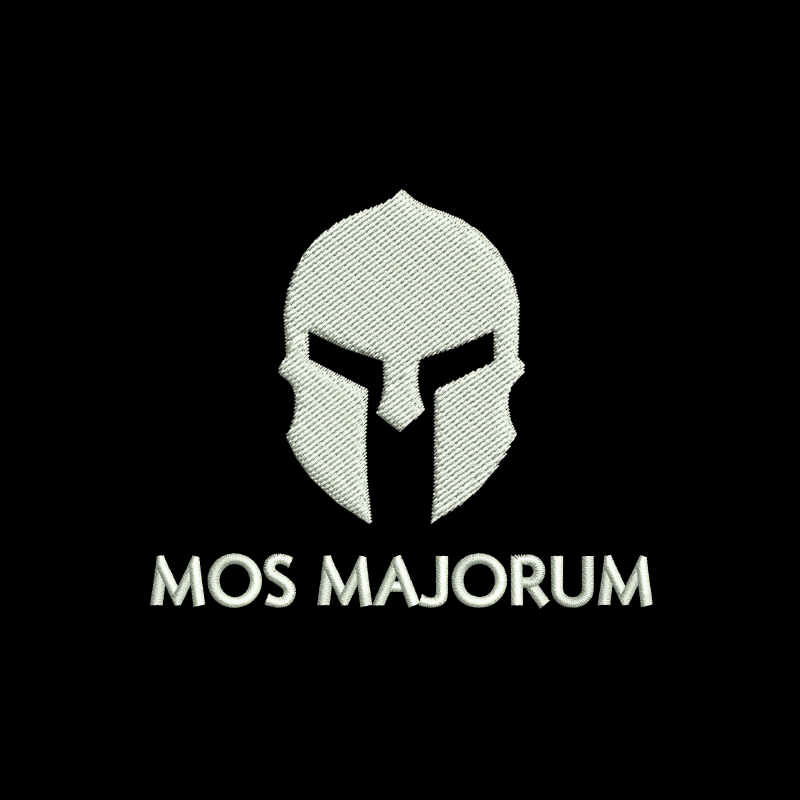 Sweat Mos Majorum