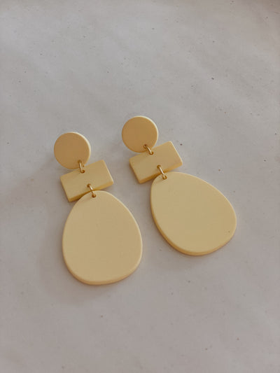 Butter Eden Earrings