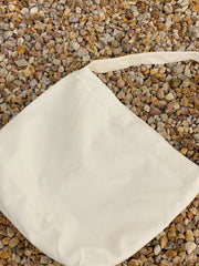 Milk Zyan Corduory Bag