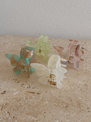 Tove Butterfly Clips