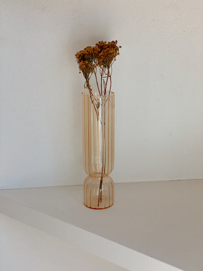 Niko Glass Vase