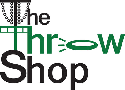 Disc Golf Throw Shop