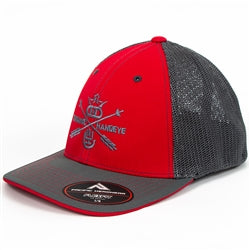 DDxHSCo Two Tone Fitted Hat