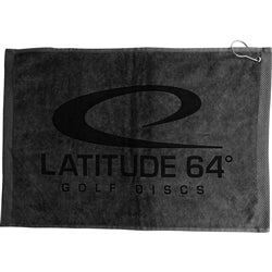 Latitude 64 Golf Towel