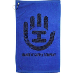 Big HandEye Towel