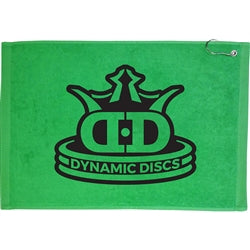 Be Dynamic Towel