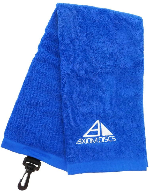 MVP/Axiom/Streamline Golf Towel
