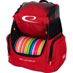Latitude 64 Core Pro Backpack