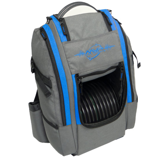 Voyager Slim V2 Backpack
