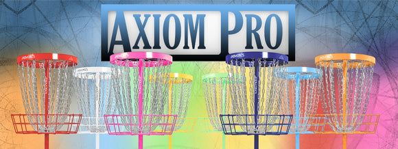Black Hole/Axiom Pro Basket
