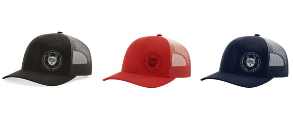 Discmania Sword&Shield Snapback Hat