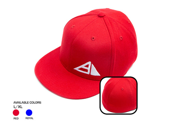 Axiom Flexfit Premium 210 Fitted Hat