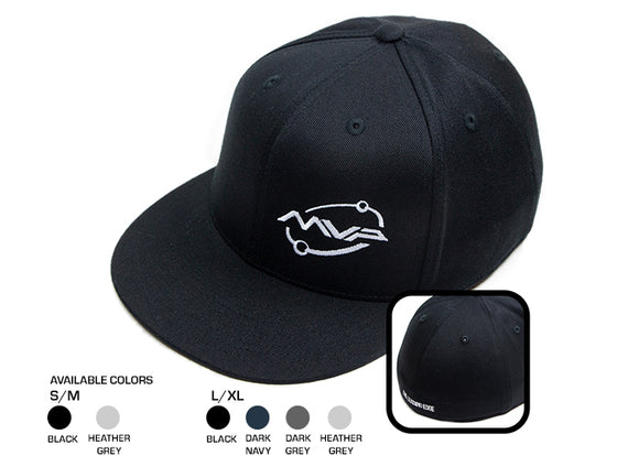 MVP Flexfit Premium 210 Fitted Hat