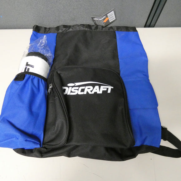 Discraft Drawstring Bag