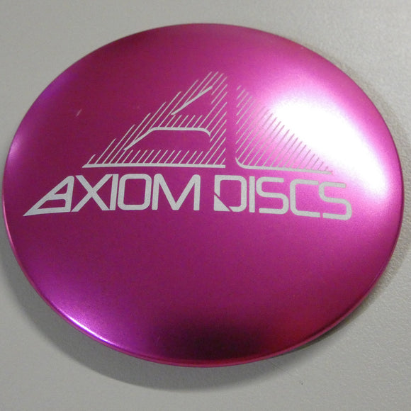 Small Metal Mini Marker Disc by MVP/Axiom