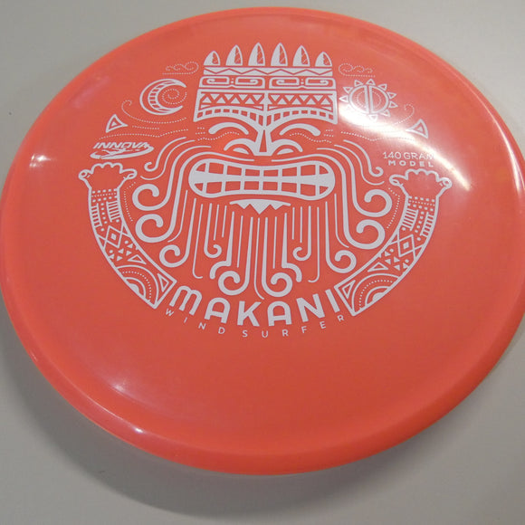 Makani catch&freestyle disc by Innova