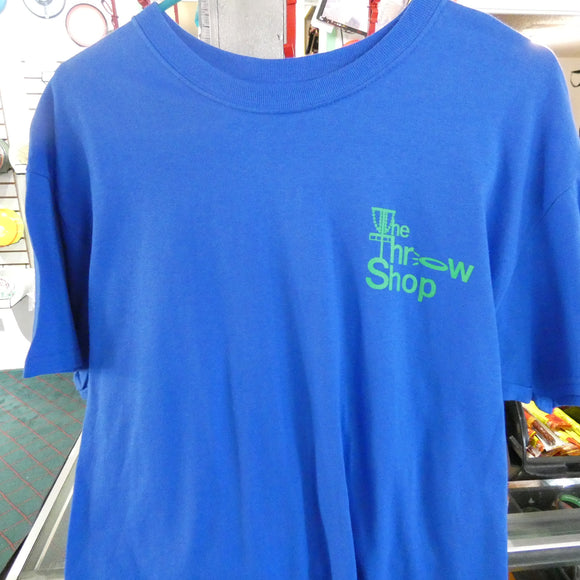 Throw Shop Tee Shirt