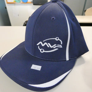 MVP Fitted Hat- Old Design