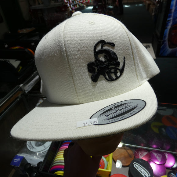 Buzzz Hat- Solid Snapback
