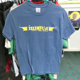 Innova Bar-Wings Logo Tee Shirt