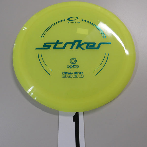 Opto Striker