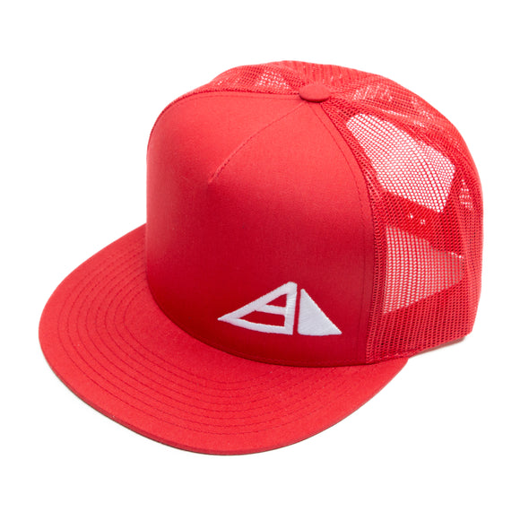 Axiom Snapback Trucker Hat