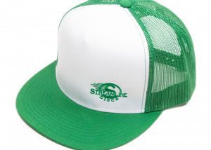 Streamline Snapback Trucker Hat