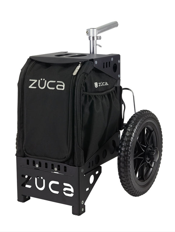 Compact Cart by Zuca