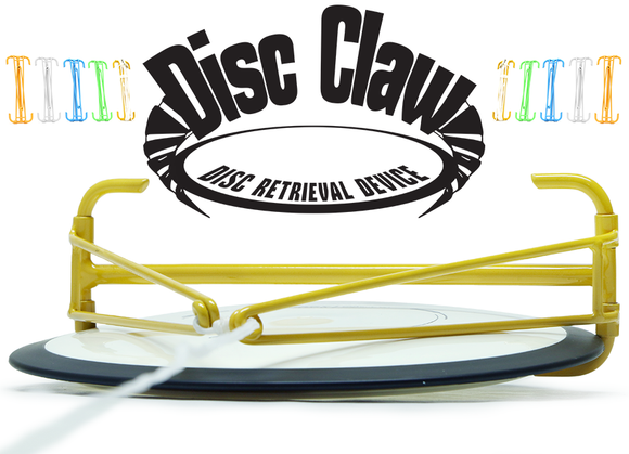 Hive Claw Disc Retriever