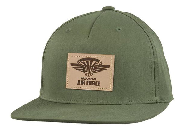 Innova Air Force Patch Hat