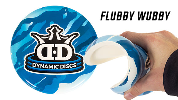 Dynamic Discs Flubby Wubby (Catch Disc)