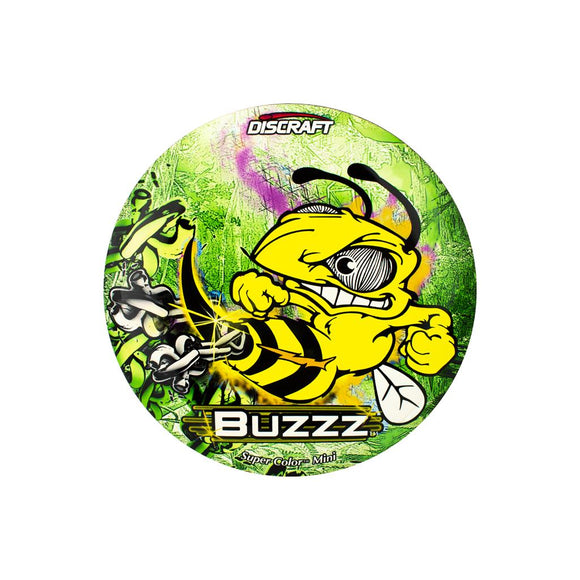 Big Mini Buzzz