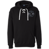 Heavyweight Sport Lace Hoody / Black / Small - Frostfire III Hoodie - Original Stix - 2