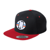 Black/True Red / One Size - Original Stix Snapback - Original Stix - 3