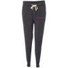 Ladies / Black / Small - Leg Day Fleece Jogger - Original Stix - 1