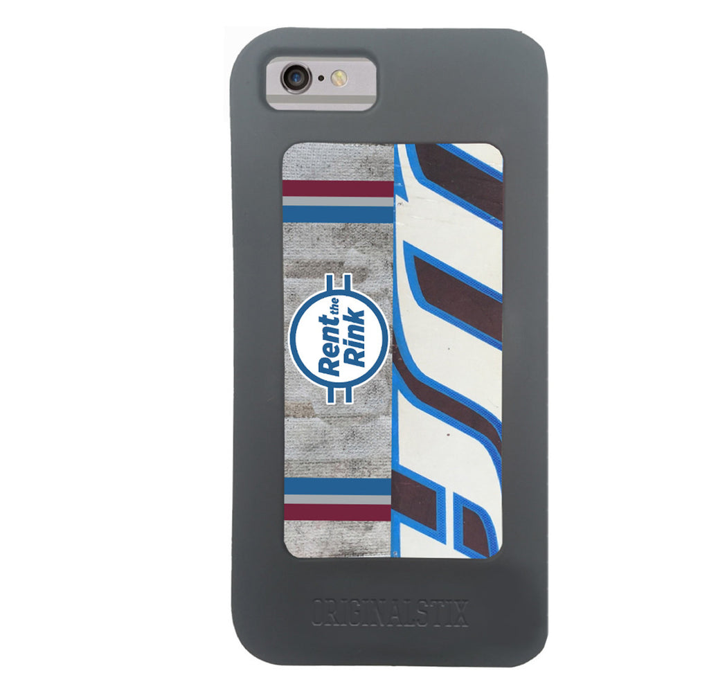 Rent the Rink Commemorative Phone Case