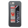 CALGARY FLAMES - NHL Licensed - iPhone 7 - Original Stix - 7