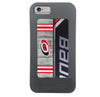 CAROLINA HURRICANES - NHL Licensed - iPhone 5/5s/SE - Original Stix - 21