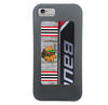 CHICAGO BLACKHAWKS - NHL Licensed - iPhone 7 - Original Stix - 2