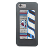 COLORADO AVALANCHE - NHL Licensed - iPhone 5/5s/SE - Original Stix - 3